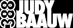 Logo Judy Baauw 388
