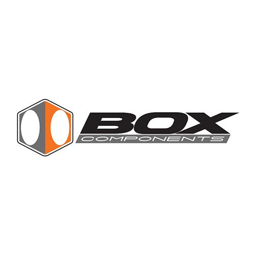 BOX Components logo