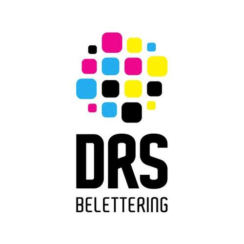 DRS Belettering